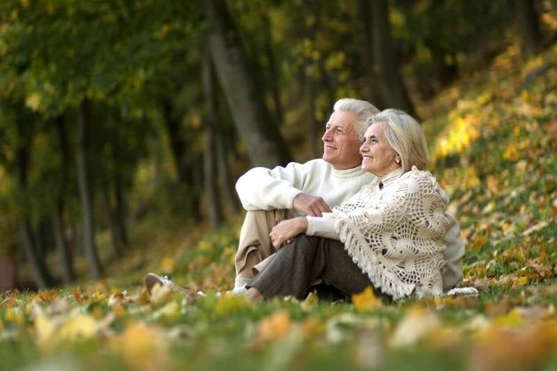 Особые условия для возрастных отдыхающих