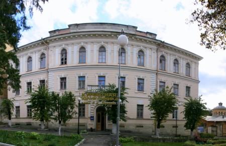 Современная клиника на Пятигорском курорте